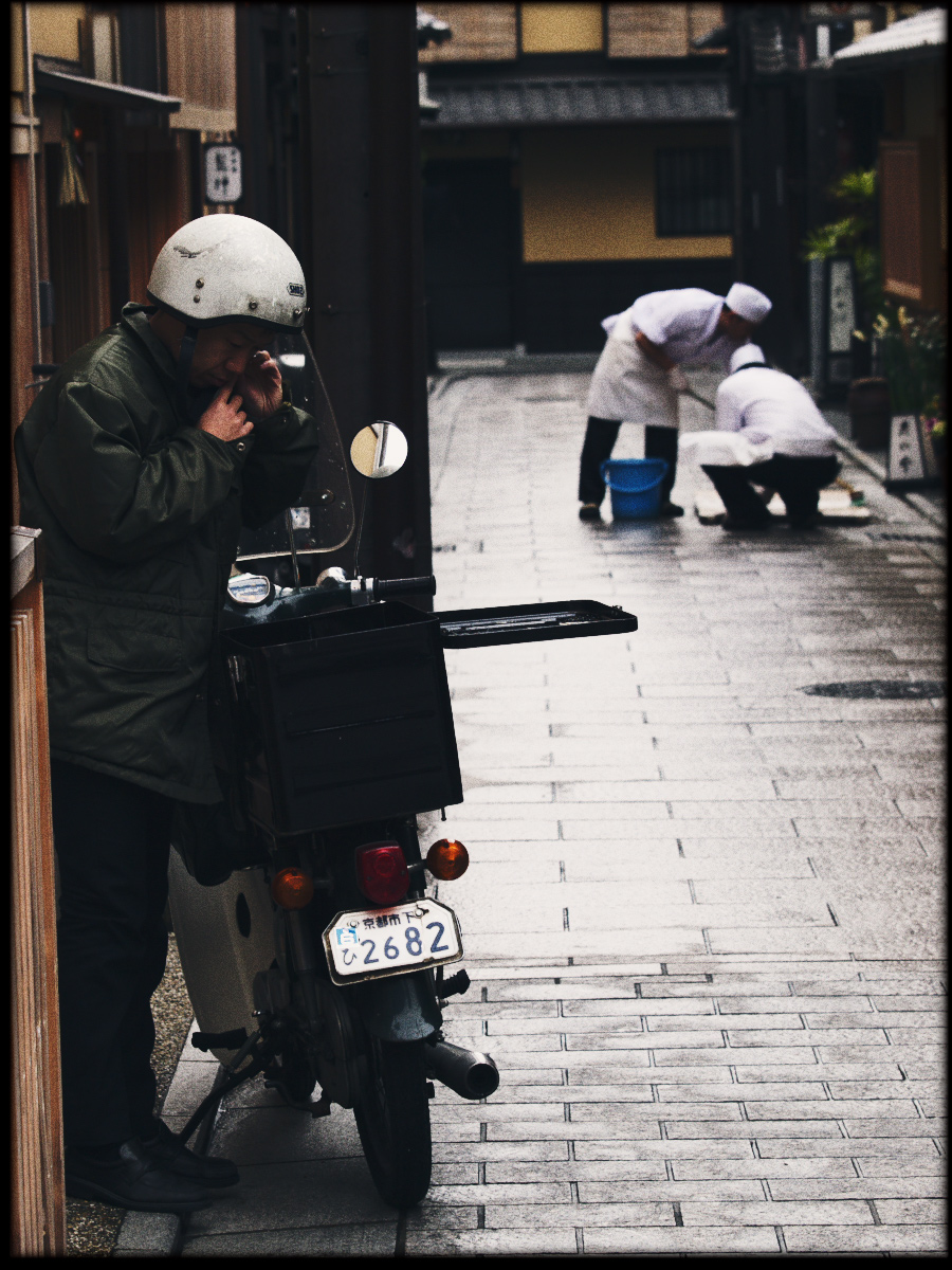 京都 DE スナップ 2_f0021869_21135497.jpg