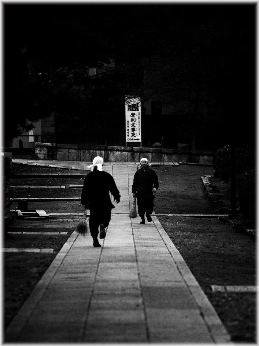 京都 DE スナップ 2_f0021869_21141145.jpg