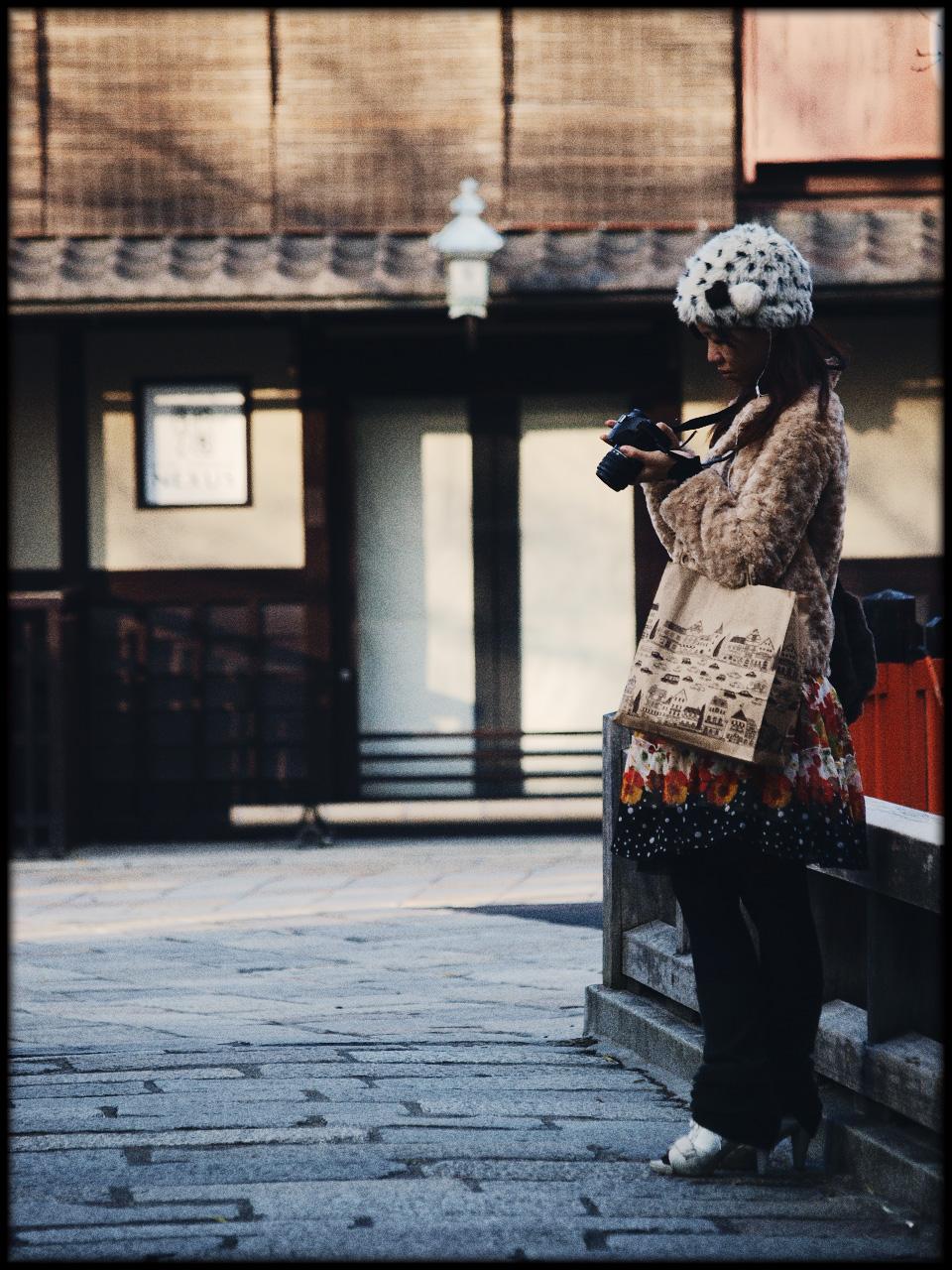 京都 DE スナップ 2_f0021869_2115543.jpg