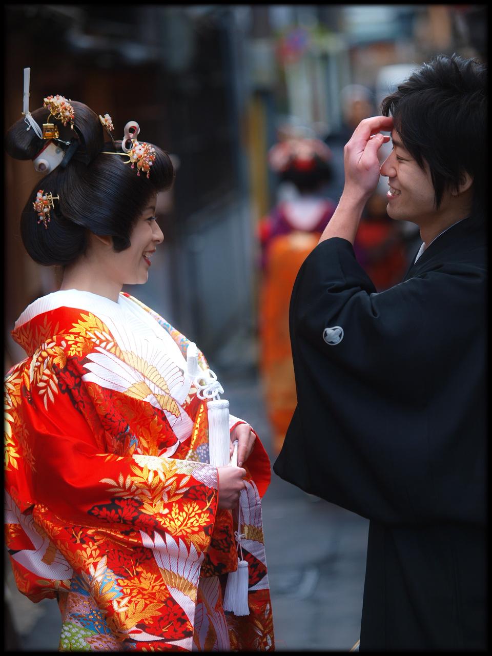 京都 DE スナップ 2_f0021869_21253352.jpg