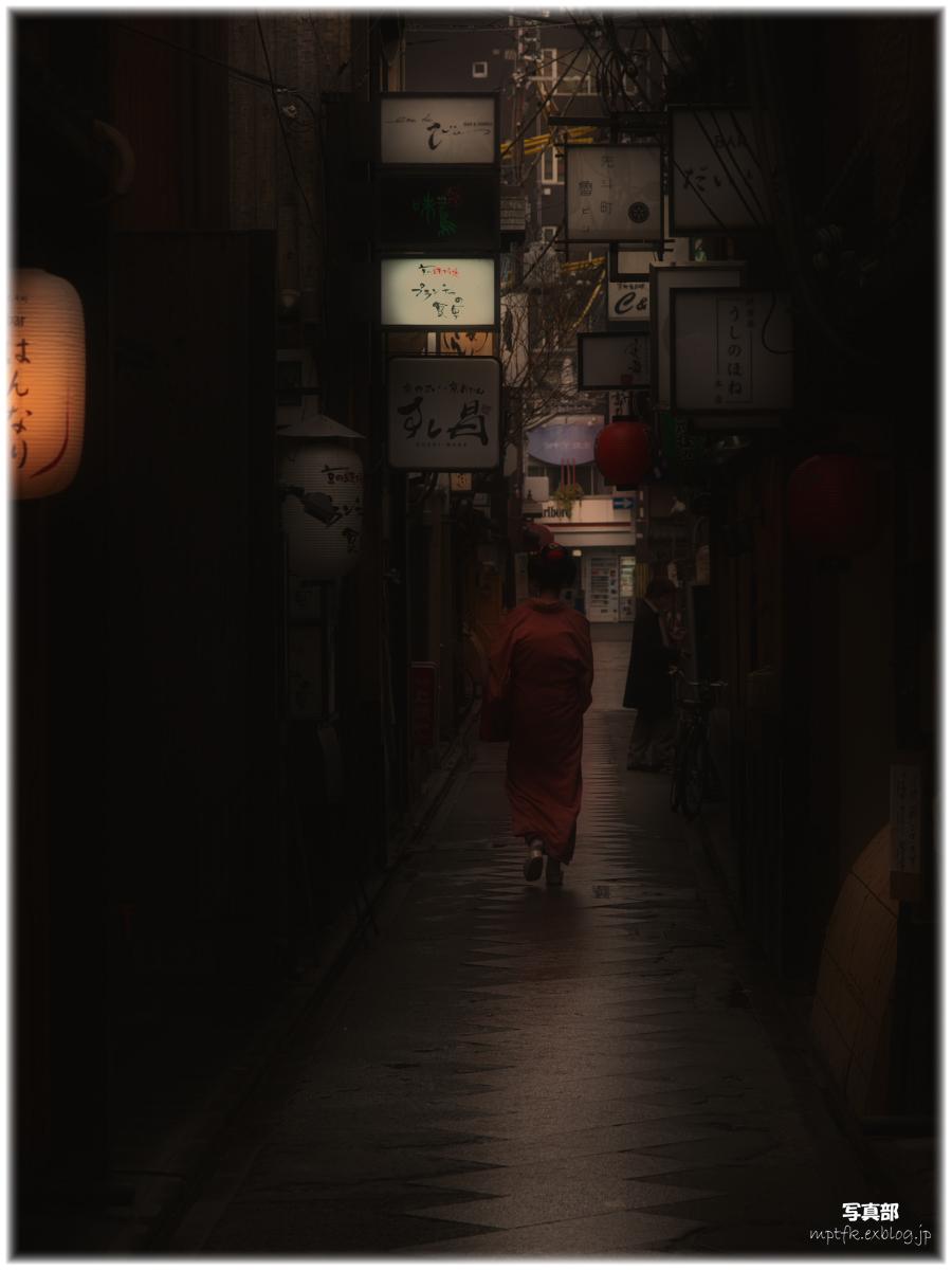 京都 DE スナップ 2_f0021869_21543574.jpg
