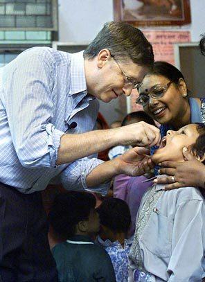 ビル・ゲイツの想像上の慈善事業は別のアジェンダに奉仕する by David Rothscum 3_c0139575_1944894.jpg