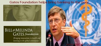 ビル・ゲイツの想像上の慈善事業は別のアジェンダに奉仕する by David Rothscum 3_c0139575_1953449.jpg