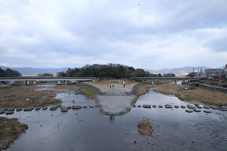 賀茂川ポタリング_e0051888_21201552.jpg
