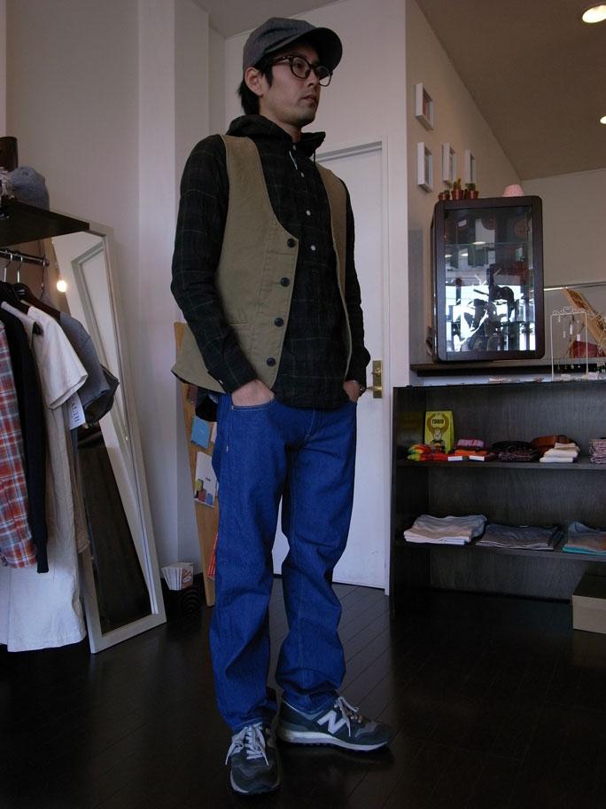 Style Sample!!_b0122806_194141.jpg