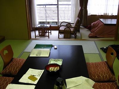 母と温泉 in 川治_a0036808_1282740.jpg