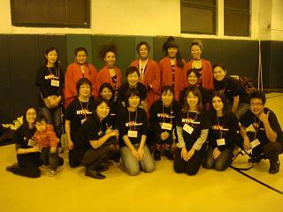 NY de Volunteer! 地元のニューヨークの子供達に日本文化の紹介♪_b0130809_5551964.jpg