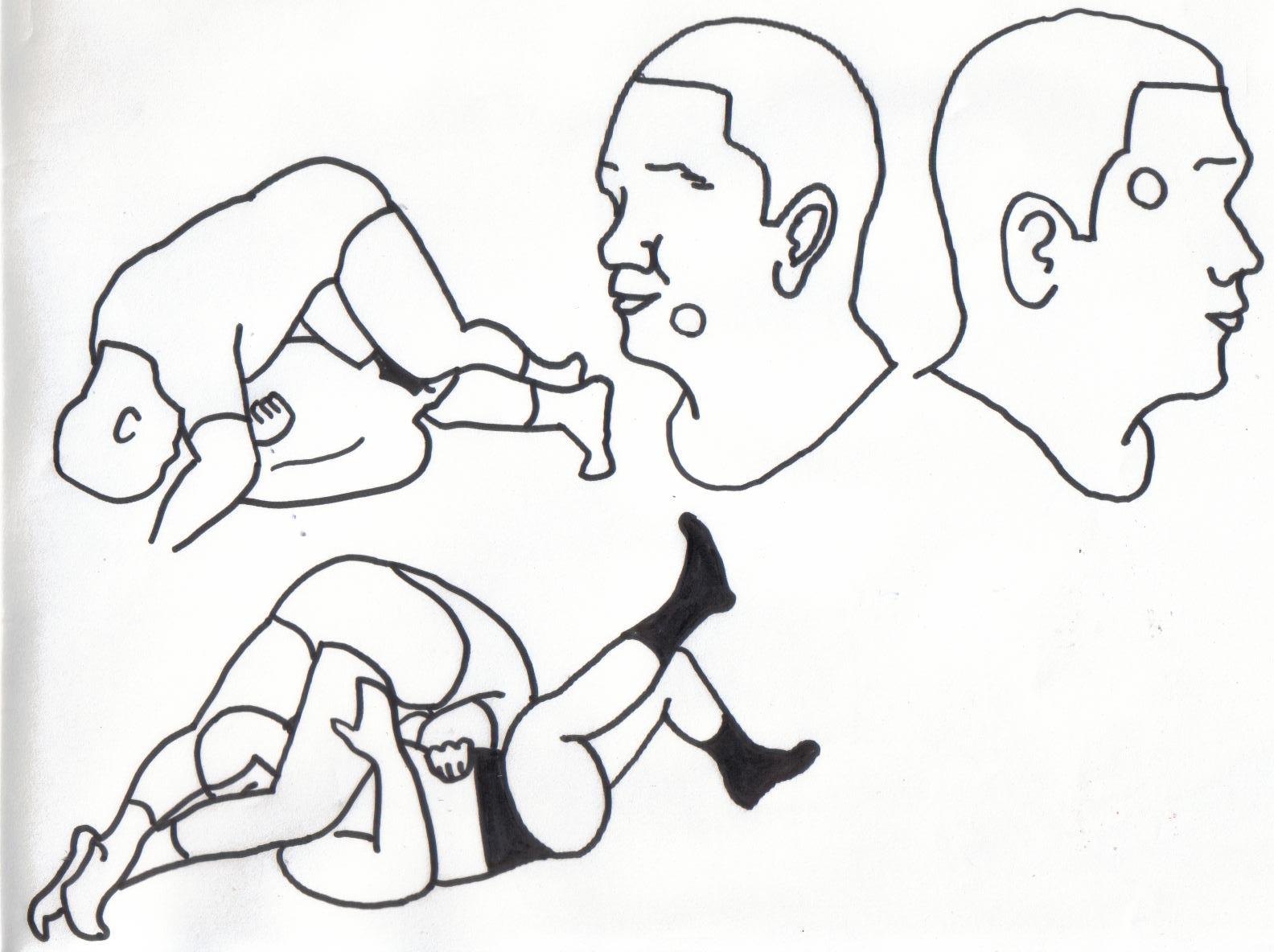 「幻の藤原ノート」のイラスト_f0170915_1648113.jpg