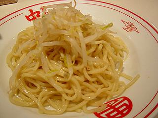 蒙古タンメン中本 目黒店_c0025217_11253263.jpg