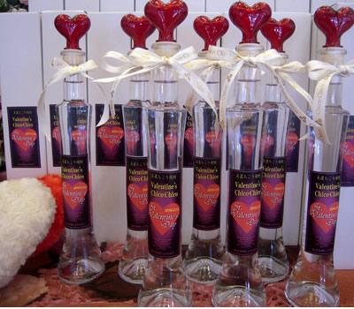 Valentine\'s Chico-Chicoバレンタインのちこり村_d0063218_1412887.jpg