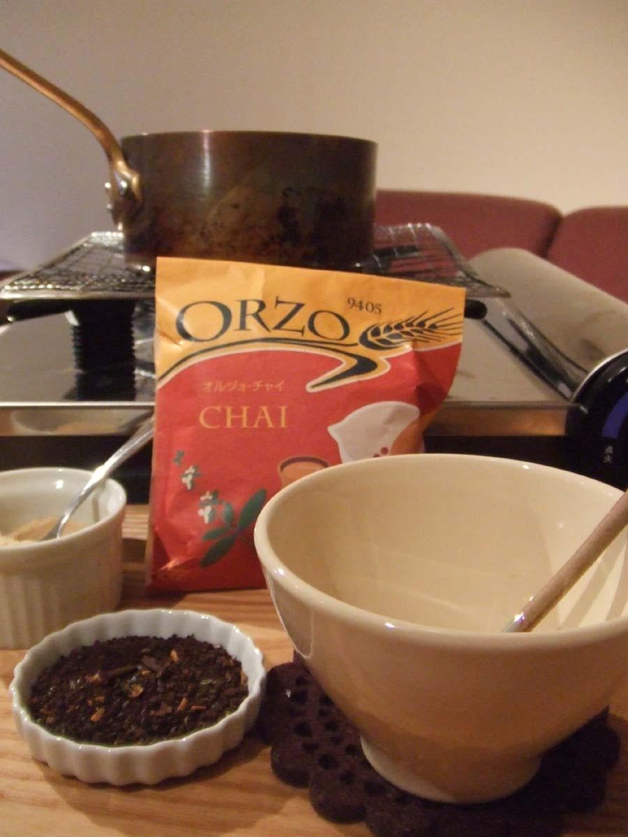 イタリアの麦茶ORZO_c0007919_2325977.jpg
