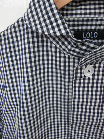LOLO 2010S/S   STARTしました。  ....他_a0113127_1328427.jpg