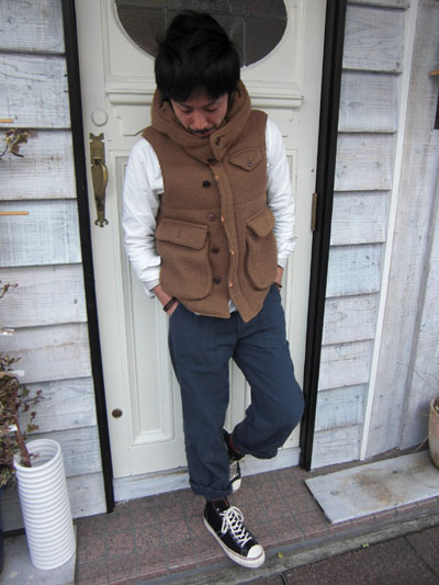 LOLO 2010S/S   STARTしました。  ....他_a0113127_13372288.jpg
