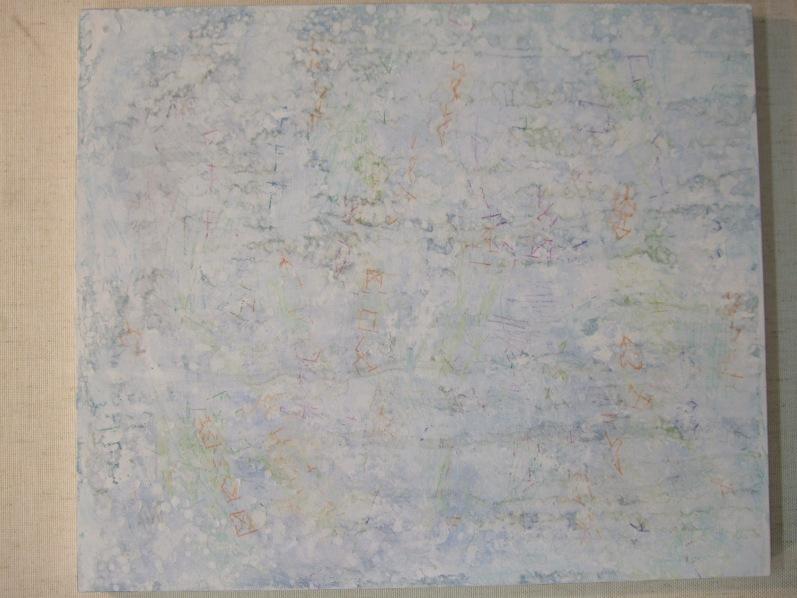 1166) ②時計台 「第4回 にかわえ展」・日本画 終了・1月12日(月)~1月17日(土) _f0126829_18212516.jpg