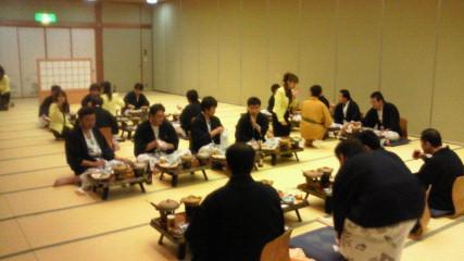 北海道(懇親会♪)_a0129841_19452094.jpg