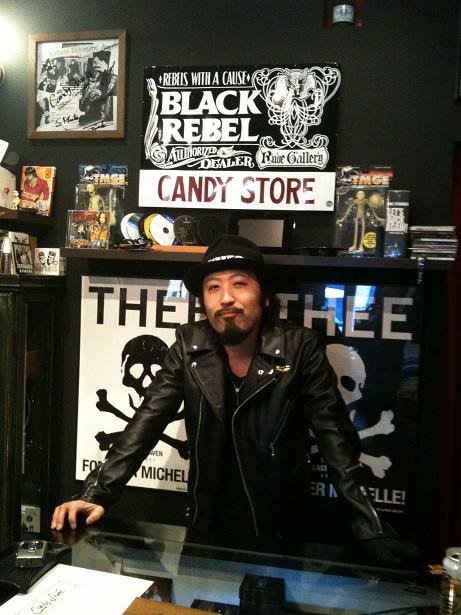 北方 Candy Store!_e0170049_10581453.jpg