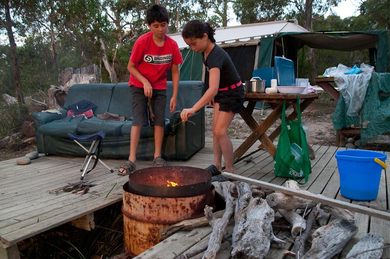 夏はキャンプで想い出つくり 後編_f0137354_9324884.jpg