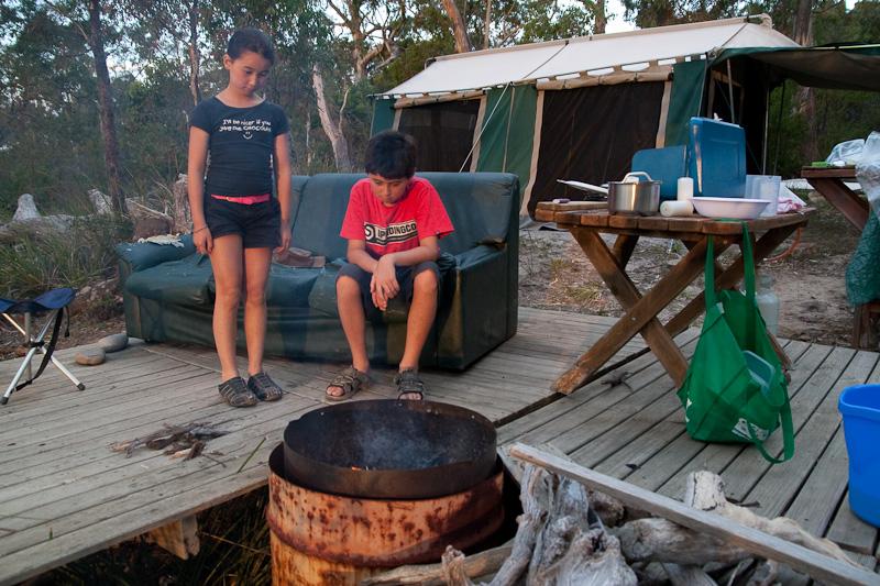 夏はキャンプで想い出つくり 後編_f0137354_9345236.jpg