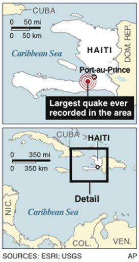 米軍はハイチ救援を邪魔しに行った F・ウィリアム・イングドール_c0139575_2074548.jpg