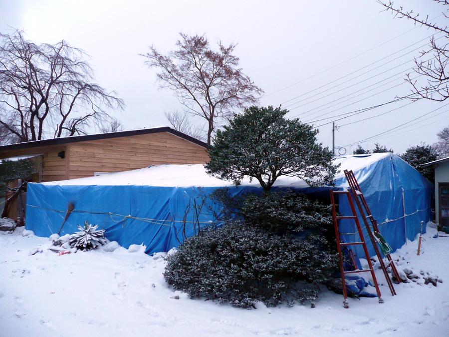 """「石丁の家」 """"長期優良住宅先導モデル事業""""住宅です。_f0150893_17305643.jpg"""