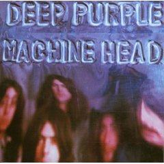 Deep Purple 「Machine Head」(1972)_c0048418_23182323.jpg