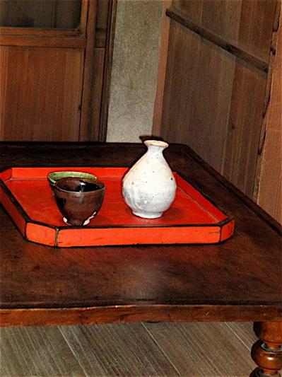 vol.715. 〈MEGYUWAZO〜へうげものin 柳橋〜〉、2010年1月23日(土)開幕です_b0081338_16317.jpg