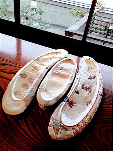 vol.715. 〈MEGYUWAZO〜へうげものin 柳橋〜〉、2010年1月23日(土)開幕です_b0081338_164681.jpg