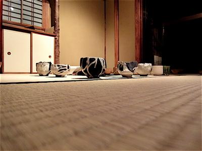 vol.715. 〈MEGYUWAZO〜へうげものin 柳橋〜〉、2010年1月23日(土)開幕です_b0081338_173793.jpg