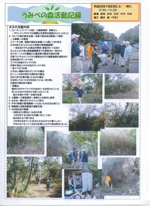 うみべの森を育てる会の定例活動日:「うみべの森の総点検」_c0108460_1814584.jpg