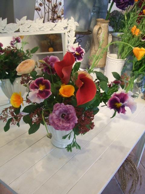 オークリーフ花の教室(石井さんの作品)_f0049672_13595723.jpg