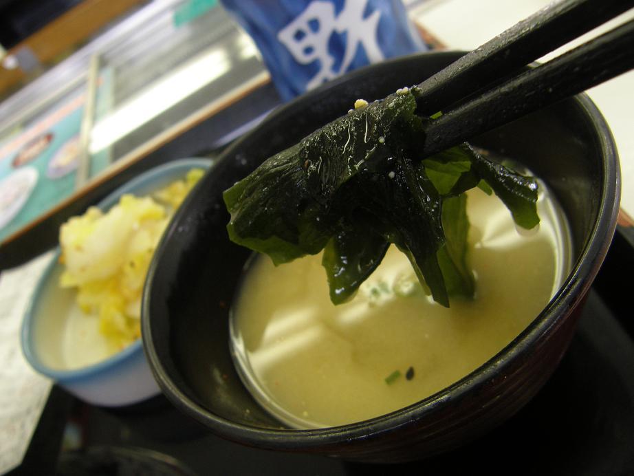 吉野家の牛丼   川西店_c0118393_10585235.jpg