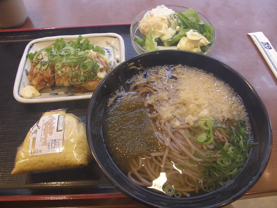 めしや食堂   大日店_c0118393_1132356.jpg