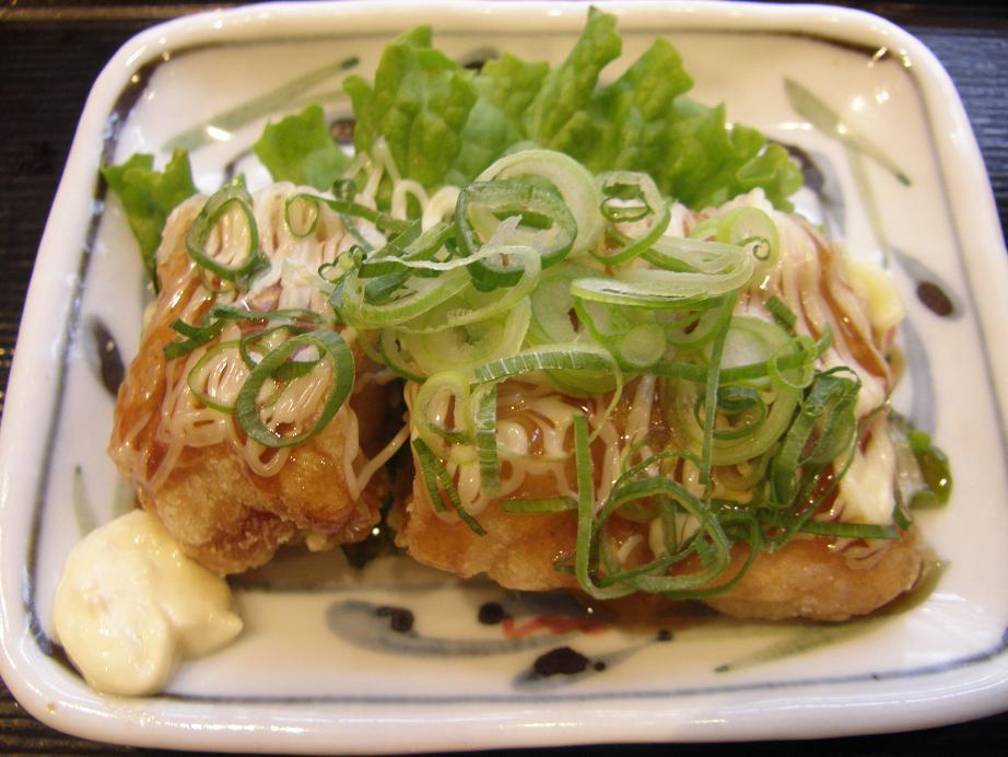 めしや食堂   大日店_c0118393_11324998.jpg