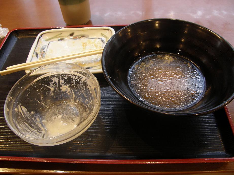 めしや食堂   大日店_c0118393_11473575.jpg