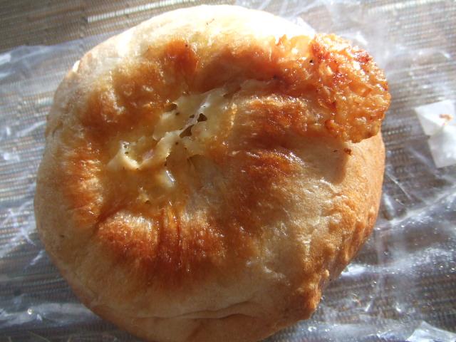スックムック エビ餅チーズ_f0076001_2235174.jpg