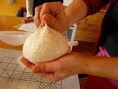 1月22日(金) ニーダーでパン作り~ニーダー代官山SR~_d0138307_21362712.jpg