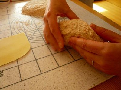 1月22日(金) ニーダーでパン作り~ニーダー代官山SR~_d0138307_21372576.jpg