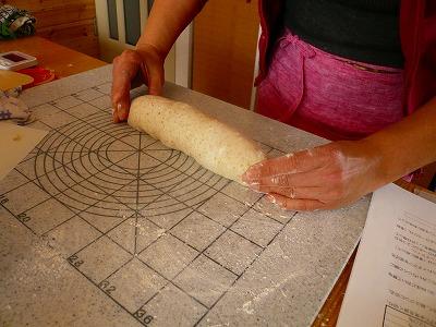 1月22日(金) ニーダーでパン作り~ニーダー代官山SR~_d0138307_2138071.jpg