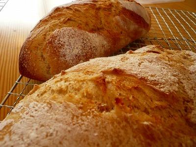 1月22日(金) ニーダーでパン作り~ニーダー代官山SR~_d0138307_21384898.jpg