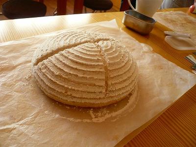 1月22日(金) ニーダーでパン作り~ニーダー代官山SR~_d0138307_2139365.jpg