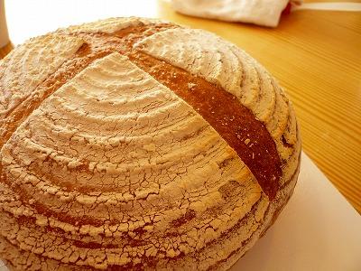 1月22日(金) ニーダーでパン作り~ニーダー代官山SR~_d0138307_21395351.jpg