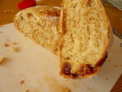 1月22日(金) ニーダーでパン作り~ニーダー代官山SR~_d0138307_2139742.jpg