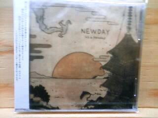 最近入荷のNEW CD、いっぱい!_b0125413_19235392.jpg