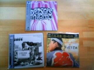 最近入荷のNEW CD、いっぱい!_b0125413_19453615.jpg