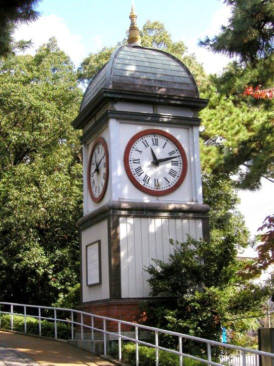時計台・鐘楼_c0051620_11153322.jpg