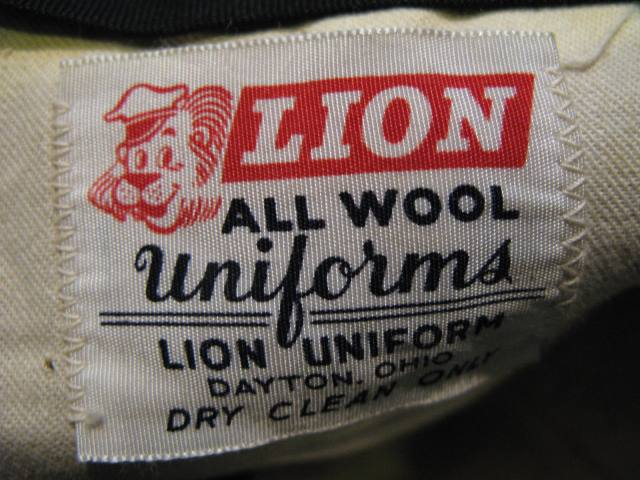 50'S LIONーBILT WORK PANTS!W32 デッドストック_c0144020_13144715.jpg