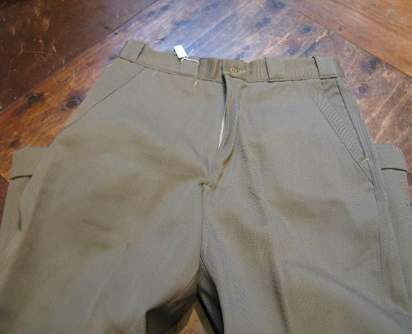 50'S LIONーBILT WORK PANTS!W32 デッドストック_c0144020_1315103.jpg