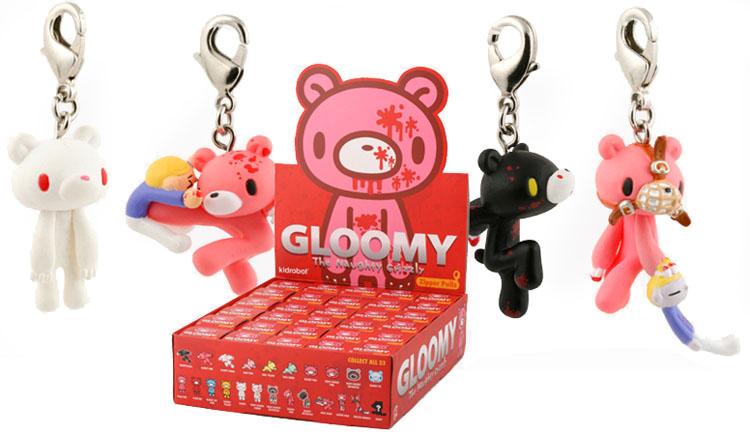 Gloomy Bear Zipper Pull Series by Mori Chack_e0118156_21607.jpg
