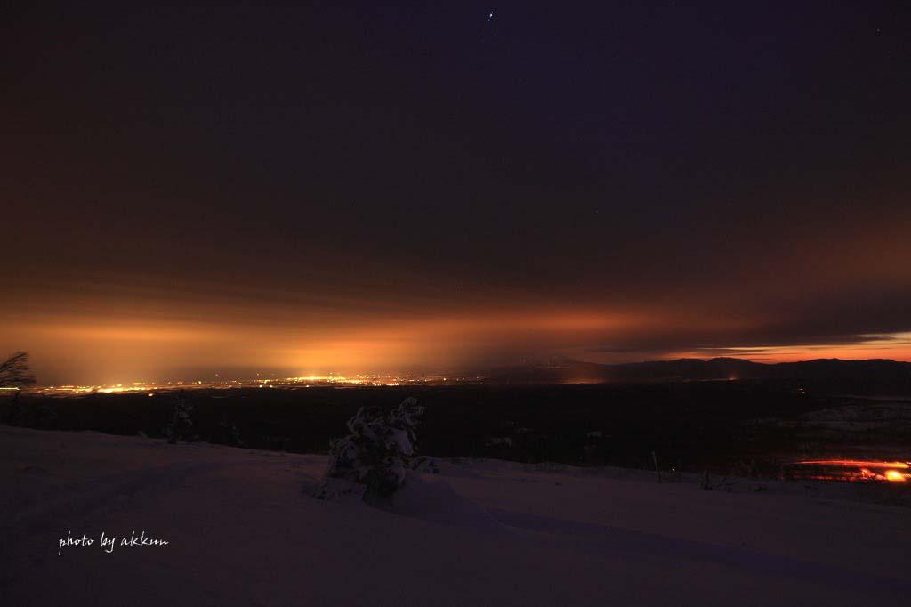 SLあんど樹氷と星さんより~_a0039860_111206.jpg