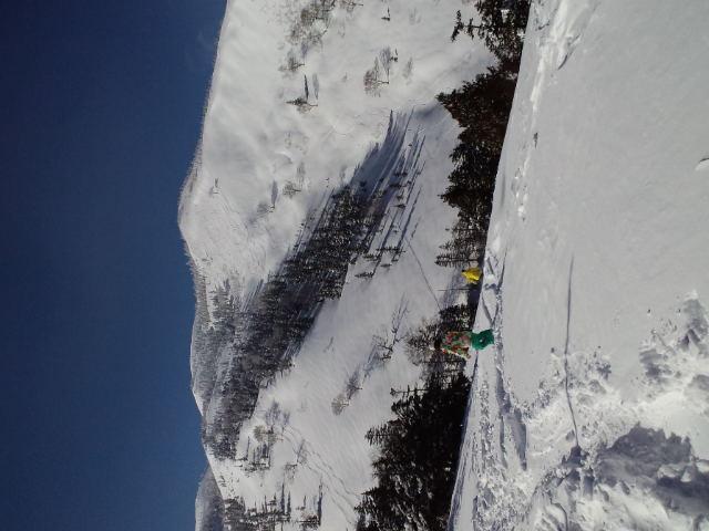 かぐらスキー場_c0151965_18221459.jpg